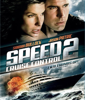 Speed 2 Cruise Control (1997) สปีด 2 เร็วกว่านรก