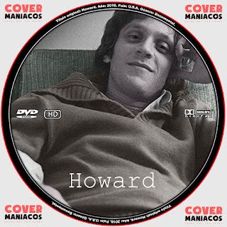GALLETA HOWARD 2018 [COVER DVD]