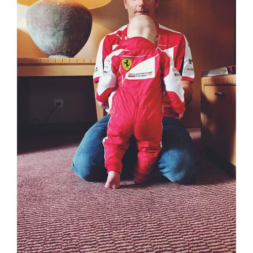 Fast Track To Fatherhood