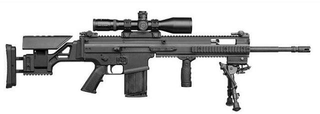 FN SCAR-H TPR