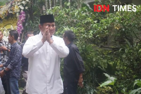 Prabowo: Ramadhan adalah Bulan untuk Mengintrospeksi Perjalanan Hidup Kita