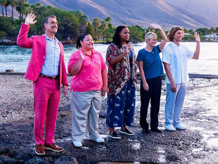 The White Lotus: nova minissérie da HBO estreia 11 de julho