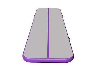 Air Tumble Mat sebagai Alat Olahraga di Rumah