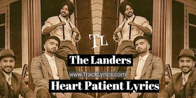 heart-patient-lyrics