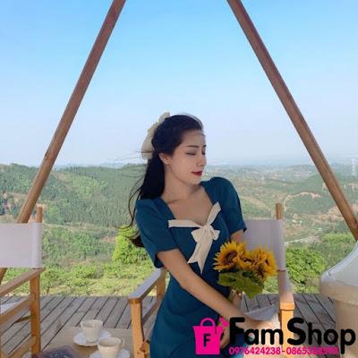 Dia chi ban vay maxi di bien gia re tai Pham Van Dong