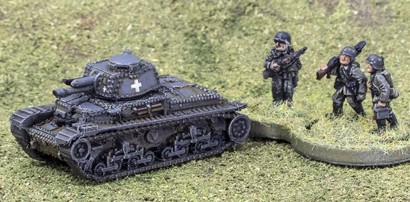 Pz35(t) — 15mm 3d print 2018-08-01-Pz35t-001
