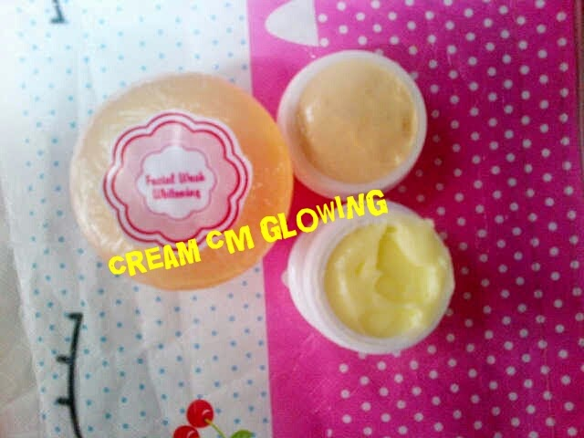 GROSIR CREAM CM GLOWING 30g MURAH