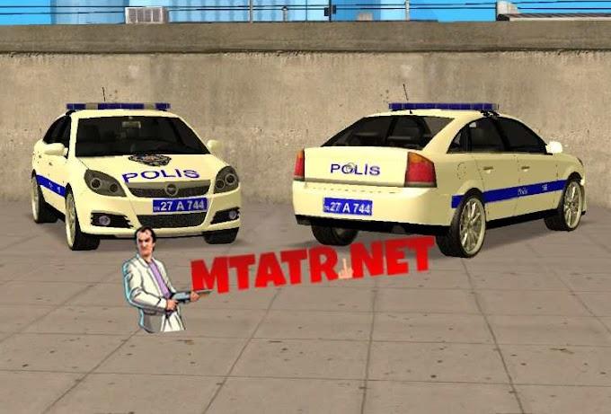 MTA SA Opel Polis