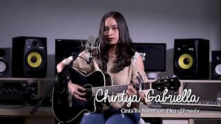 Chintya Gabriella - Cinta Ini Membunuhku (Cover)