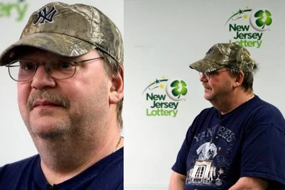 Man wins $273m lotto after divorce, ex-wife reacts