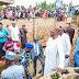 Kwara Gov Visits, Directs Immediate Fix Of Olunlade Flooding Crisis