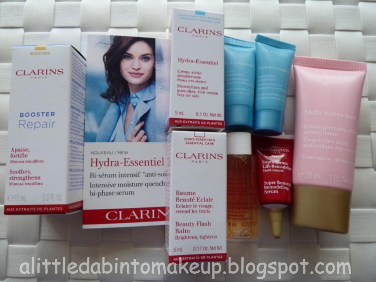 Hydra-Essentiel Rich Cream - Very Dry Skin by Clarins #3