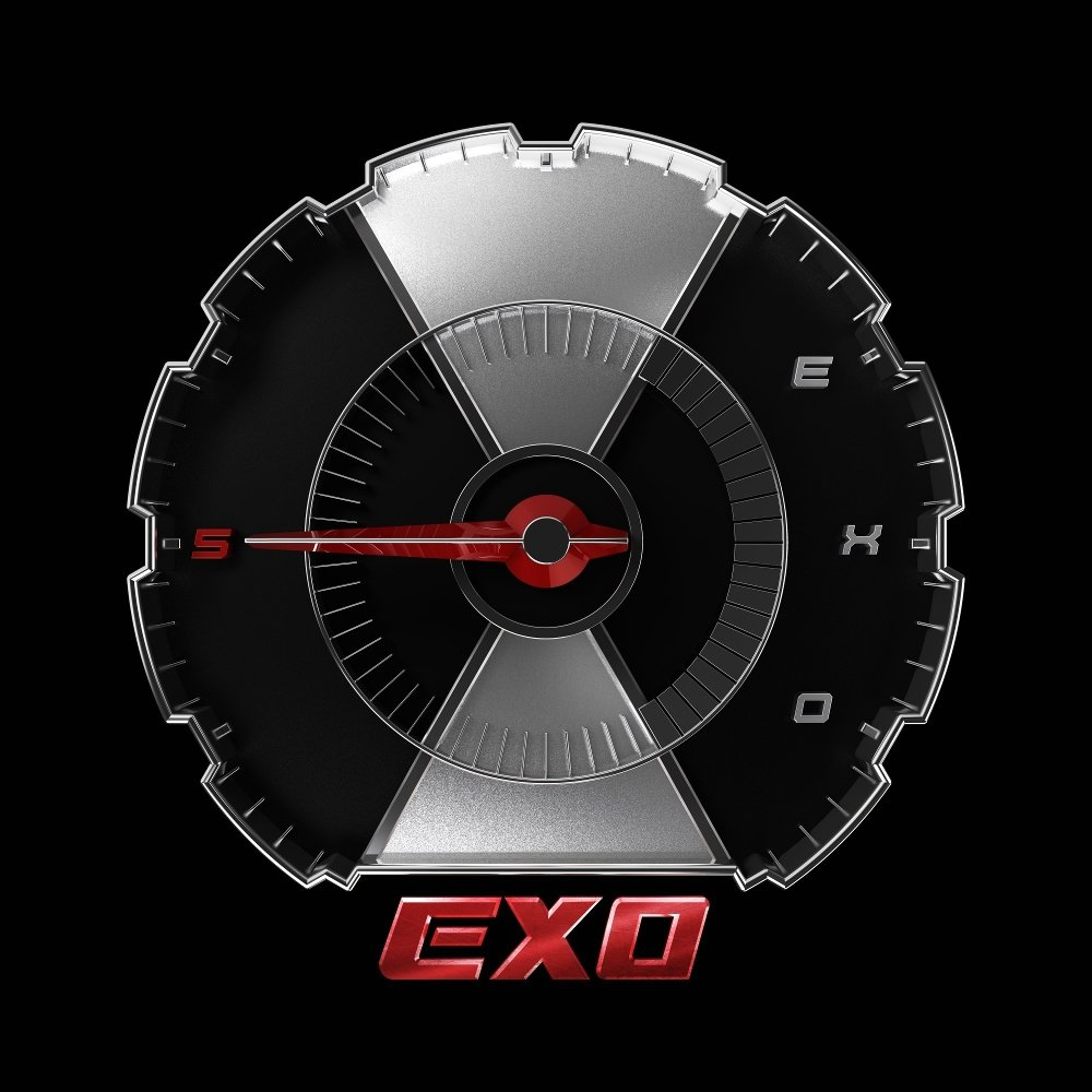 Dl Mp3 Exo Obsession The 6th Album Flac Itunes Plus