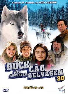Buck : Meu Adorável Cão Selvagem Dublado