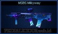 MSBS Milkyway