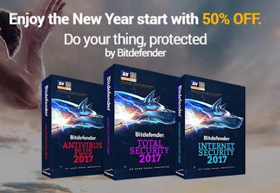 BitDefender, Antivirus Terbaik Tahun ini