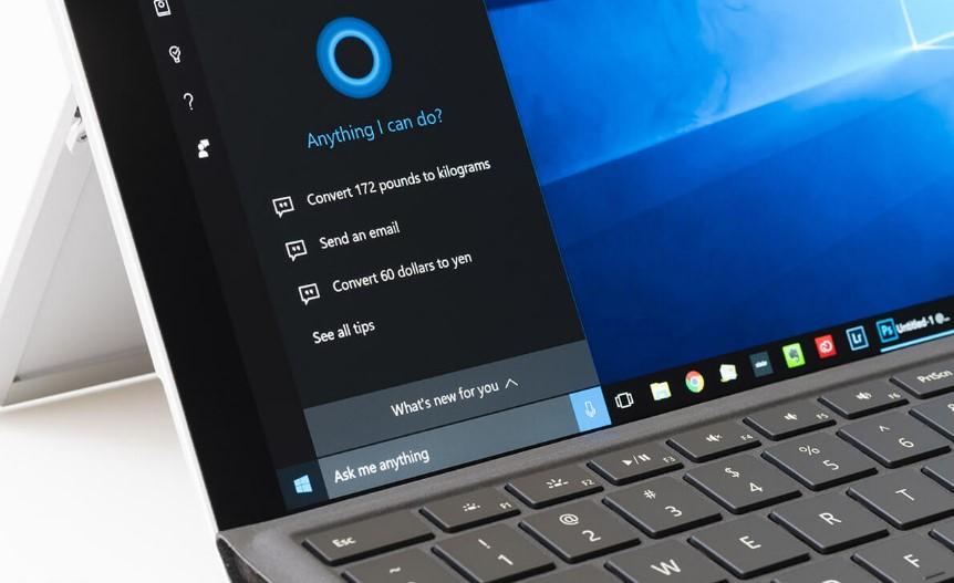 ماذا تفعل إذا استمرت Cortana في الظهور؟