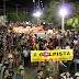 Protesto contra Temer em Iguatu vira um grande fiasco