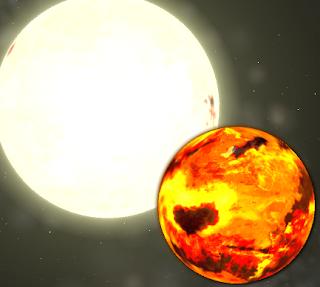 Alfa Centauri Bb, otro exoplaneta cercano a la Tierra