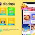 Kiếm tiền với Clipclaps - Ứng dụng di động kiếm tiền hay 2020