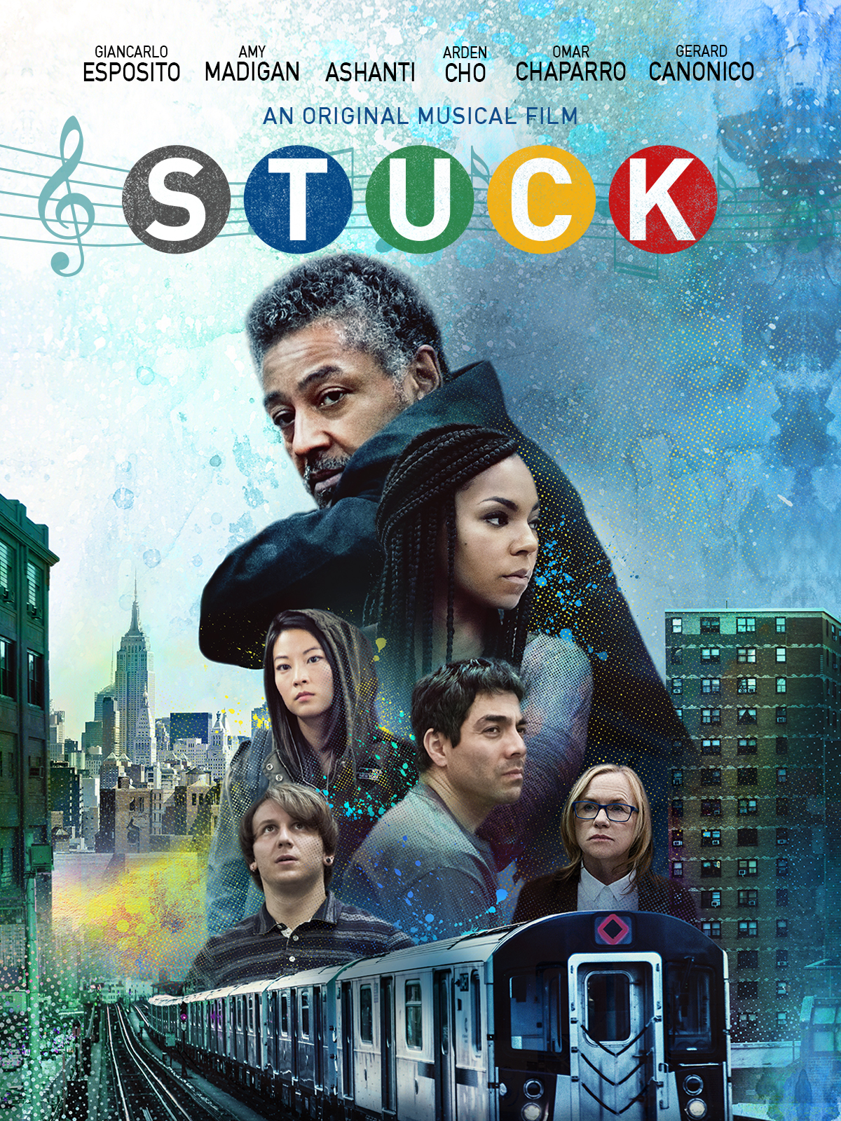 "Movie Critical: Critically acclaimed ""Stuck"" coming soon ..."
