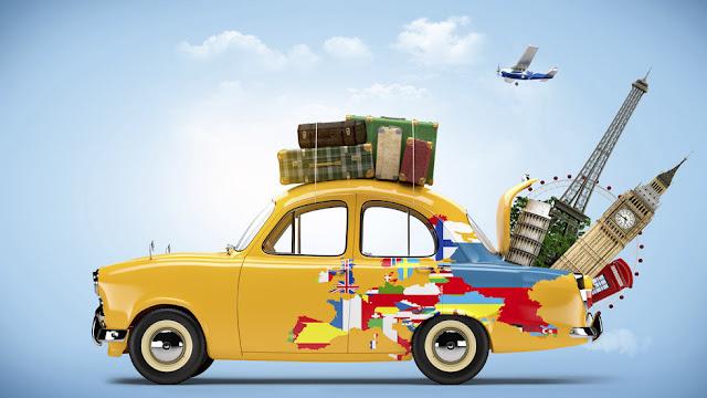 Planea tu viaje vacaciones