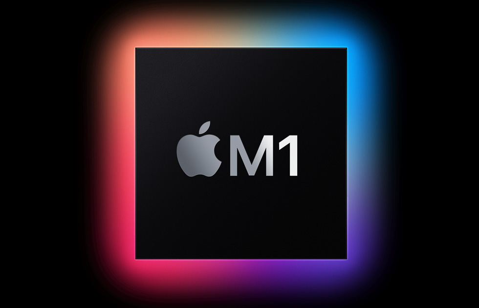 Apple announces M1, the first Apple silicon SoC for Macs