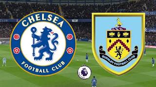 Челси – Бёрнли смотреть онлайн бесплатно 11 января 2020 прямая трансляция в 18:00 МСК.
