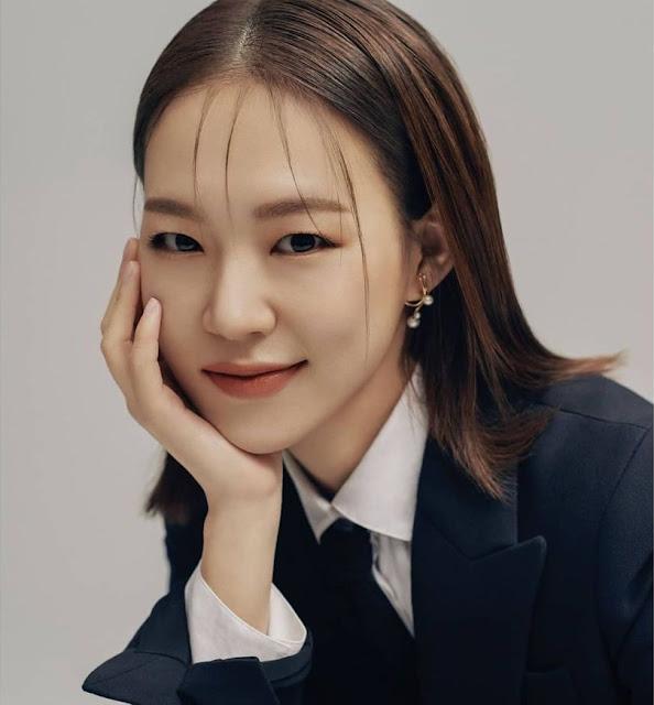 Biodata Han Ye Ri, Agama, Drama Dan Profil Lengkap