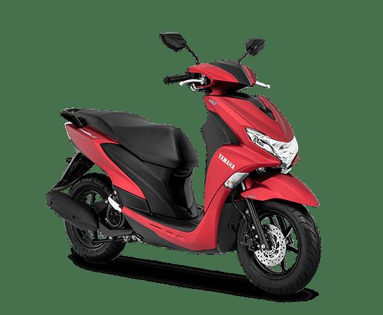 Spesifikasi, Fitur, dan Warna Yamaha Freego S Version