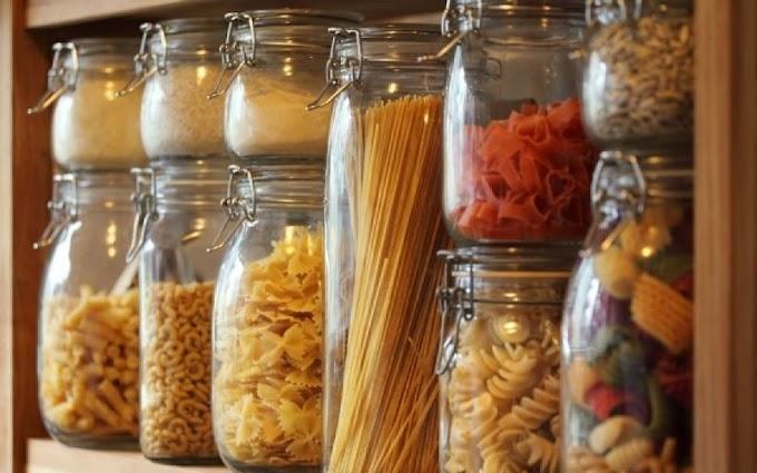 Ποια τρόφιμα  μπορούν να κρατήσουν μεγάλο χρονικό διάστημα σε περίπτωση κρίσης