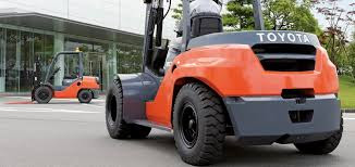 Forklifts singapore