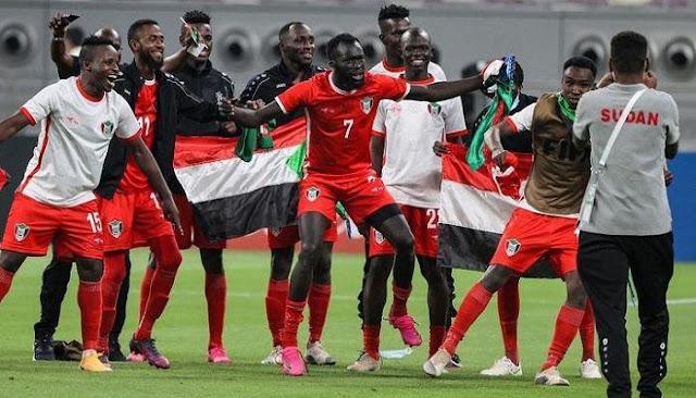 موعد ومعلق مباراة السودان وغينيا والقنوات الناقلة اليوم 06-10-2021 تصفيات أفريقيا لكأس العالم