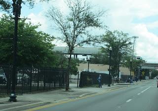 Rosa Parks Transient Station Jax