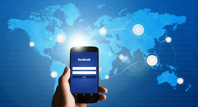 20 Facebook sayfası
