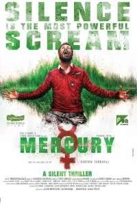 Download Mercury (2018) Hindi Movie 720p WEB-HDRip 750MB