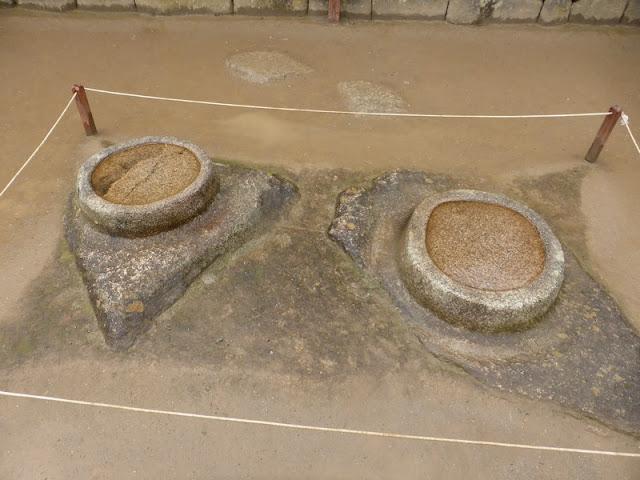 Machupicchu, espejos de agua