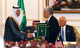 Malaysia Sambut Baik Arab Saudi Tambah Biasiswa