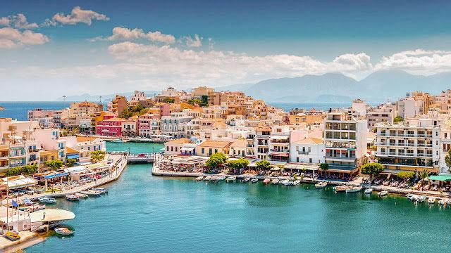 Girit (Heraklion) Adası gezi rehberi