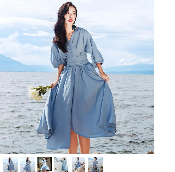 Online Fashion Shop Germany - Vintage Womens Clothing Stores - Same Store Sales Growth