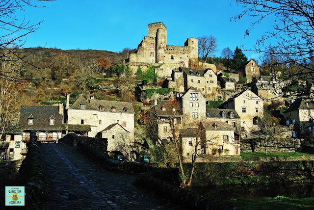 Belcastel, Francia