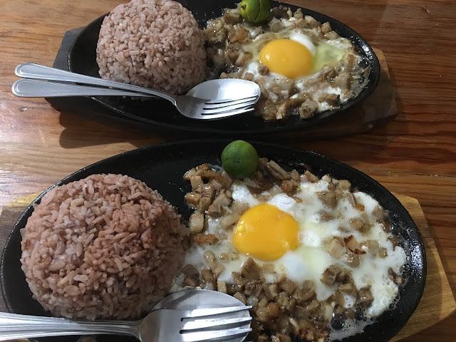 Sagada Red Rice