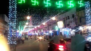 दुर्गा पूजा पर भी कोरोना का असर, सड़क पर नहीं लगेंगे पंडाल   #NayaSaberaNetwork