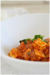 Tikka Masala Vegano- Receta en 10 minutos super fácil!- tikka masala receta- tikka masala mercadona- tikka masala salsa- garam masala-chana masala recipe--garam masala recetas