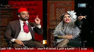 برنامج ليالى رمضان حلقة الخميس 22-6-2017 مع انتصار وهيدى وبدريه