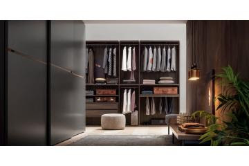 Garderobna omara za spalnico trgovina