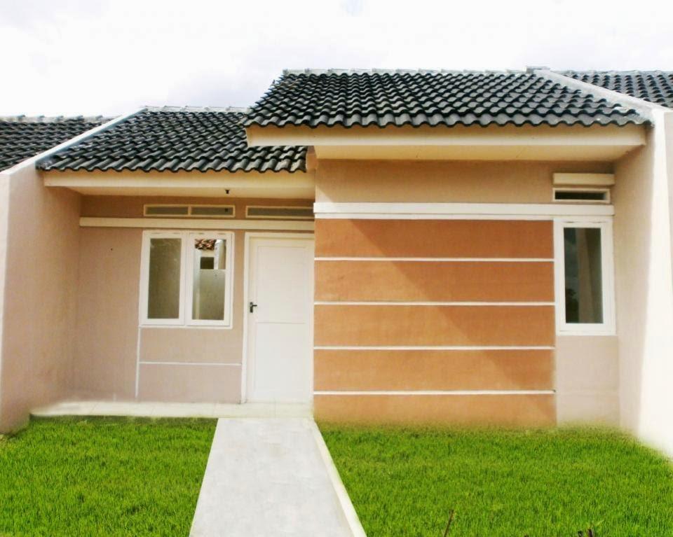 Rumah Minimalis KPR