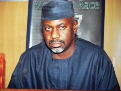governor liyel imoke kidney disease
