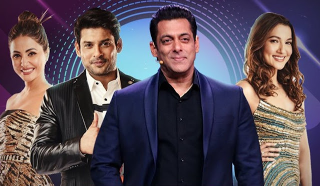 Bigg Boss 14 3rd October Written Update 2020