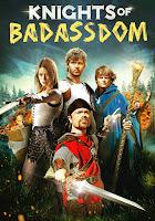 Knights of Badassdom 2013 Dual Audio Hindi 720p BluRay